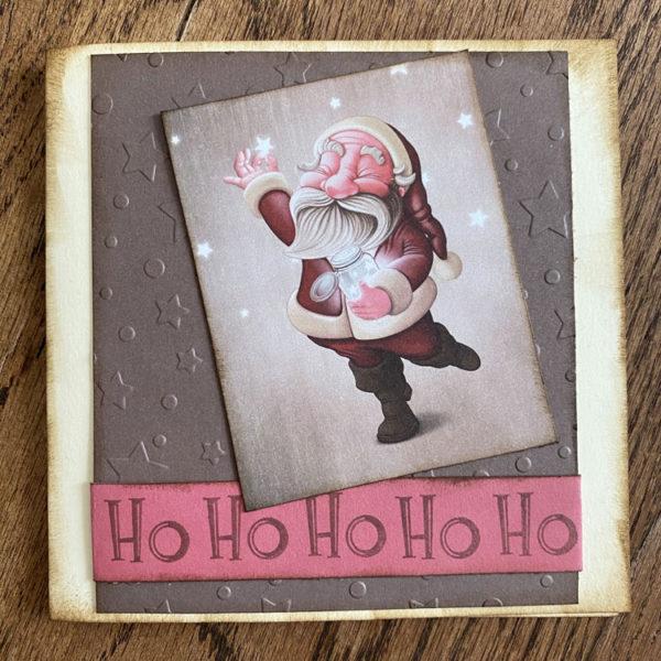 Weihnachtskarte Art.-Nr. 2011